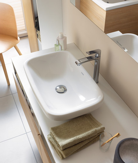 Wash basins-Wash basins-DuraStyle
