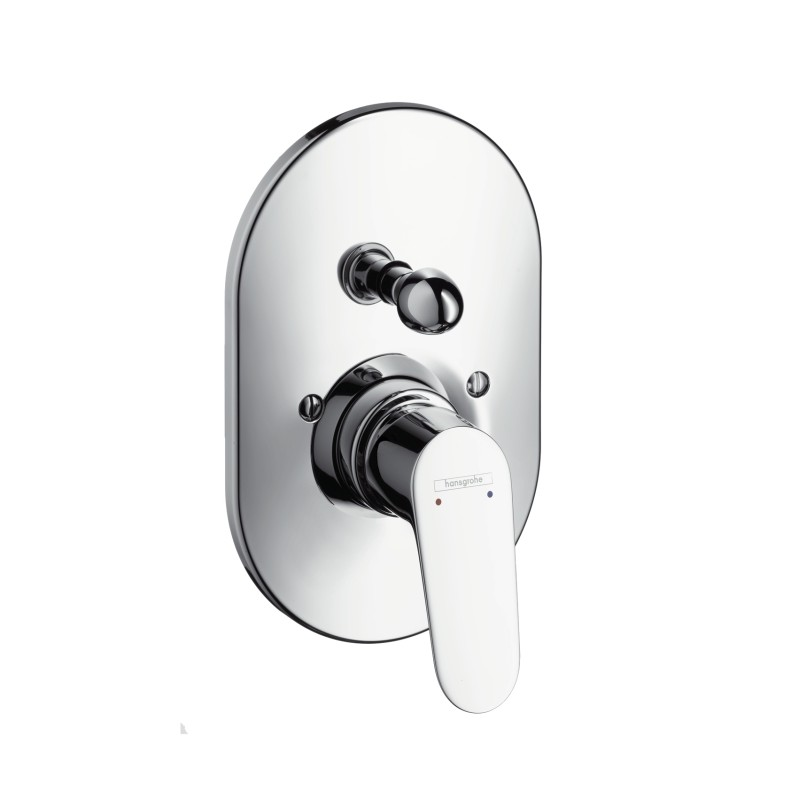 Taps & Shower Controls | Bathrooms Salisbury