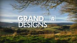 Wave Products to be shown on GRAND DESIGNS